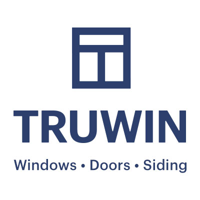 Truwin - Windows, Doors & Siding  Logo