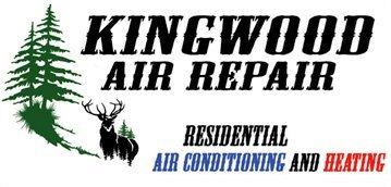 Kingwood Air Repair Logo