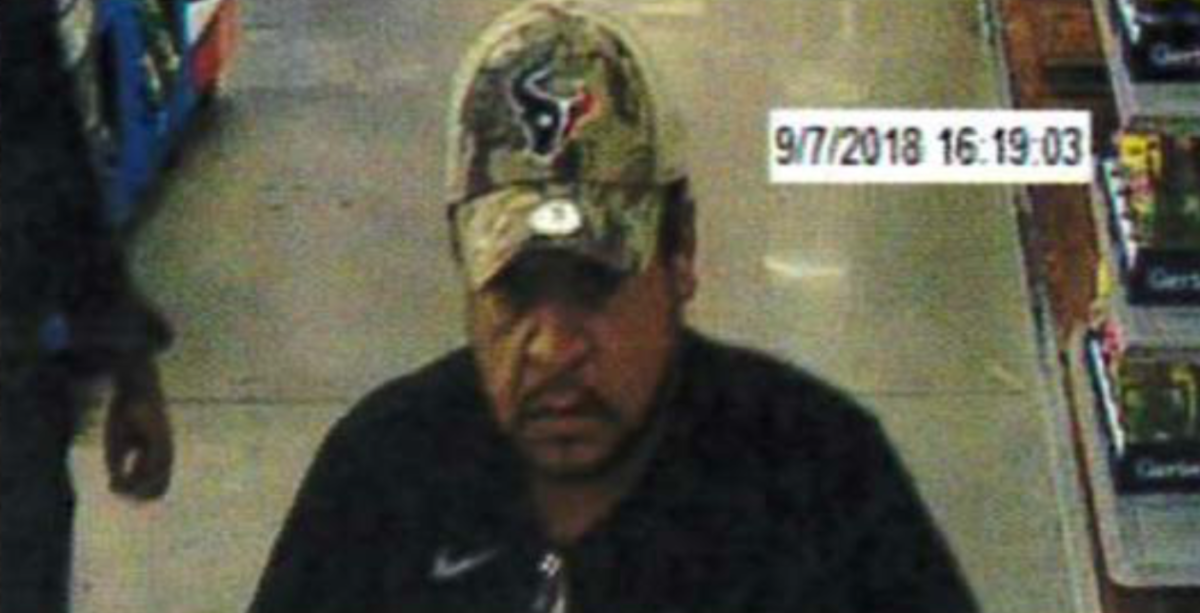 MCSO Looking For Walmart Thief