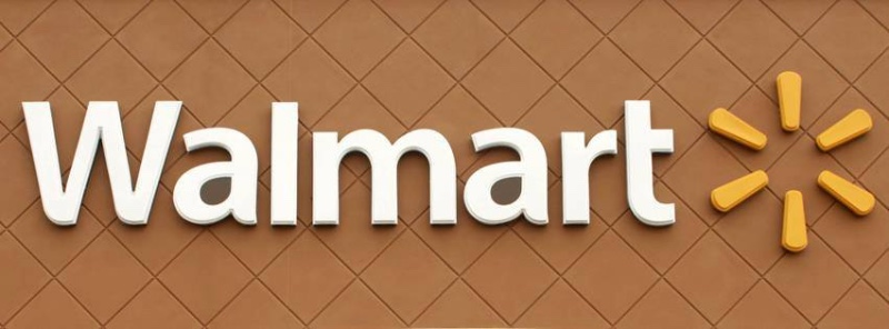 Wal-Mart Opens In New Caney