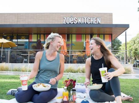 Zoes Kitchen Opening Soon In Kingwood