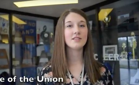 NCHS Looks at State of Union