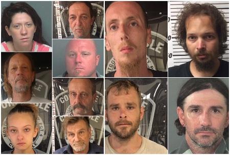 Porter Crime News