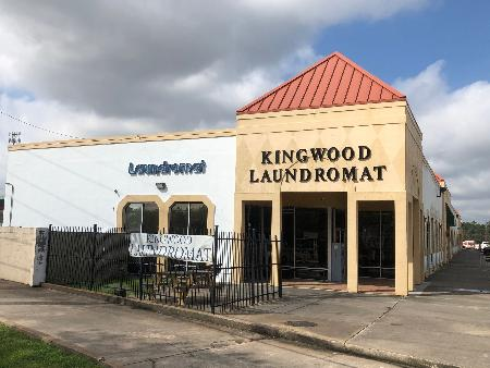 Kingwood Laundromat Introduces PayRange for Convenient, Coin Fre