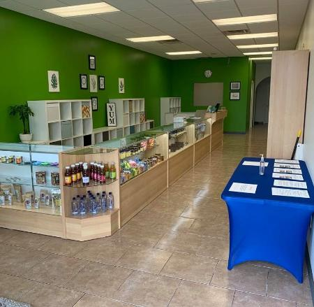 Natural Ways CBD Now Open In Humble!